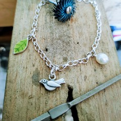 blackbird bracelet--customer balance