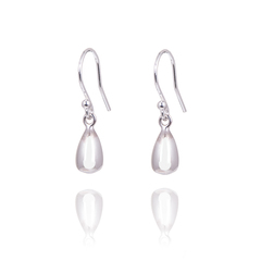 Raindrop earring