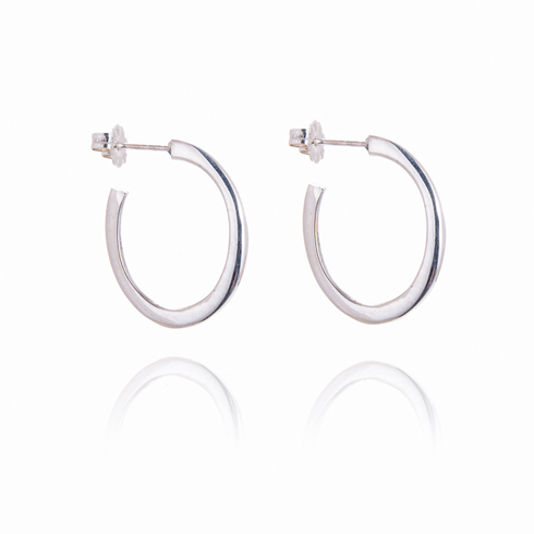 Elipse Hoops Medium